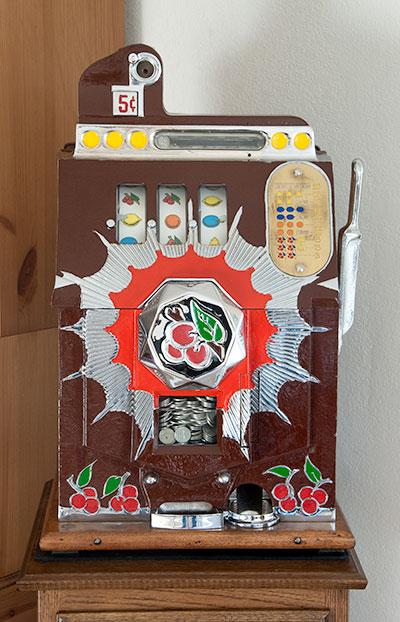 machine san diego